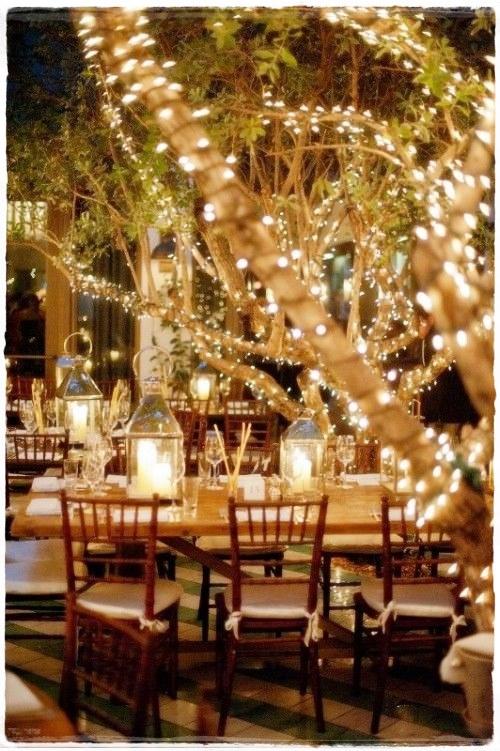 Iluminar y decorar jardines y terrazas iluminoteca for Como iluminar arboles en el jardin